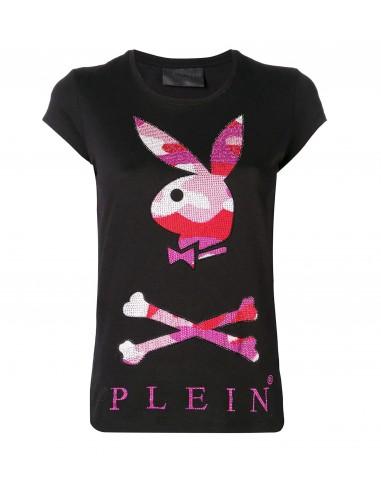 Philipp Plein & Playboy Rosa...