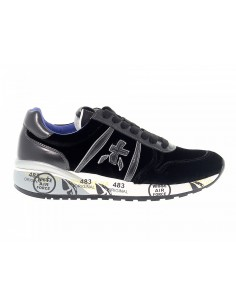 Premiata Sneakers Diane 2634 in Black