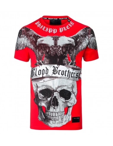 T-Shirt Blood Brothers