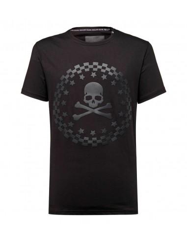 Philipp Plein T-Shirt Der Himmel bei altamoda.shop - P18C MTK2116 PJY002N