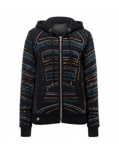 Philipp Plein Sweatshirt Maori em altamoda.shop - FW16 CW664162