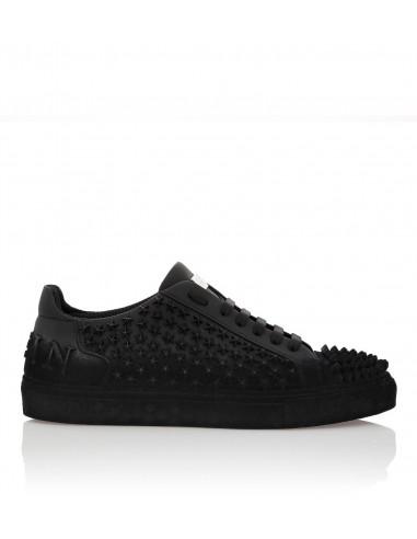 Nabuk Sneakers all Star Rivets