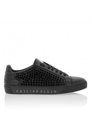 Philipp Plein Sneakers Harrington Studs em altamoda.shop