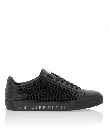 Philipp Plein Sneakers Harrington Studs bij altamoda.shop