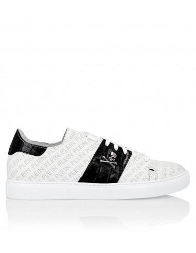 Sneakers Schedel