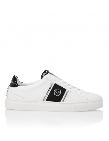 Philipp Plein Low Sneaker Rocker-Style at altamoda.shop - P19S MSC2155 PLE075N