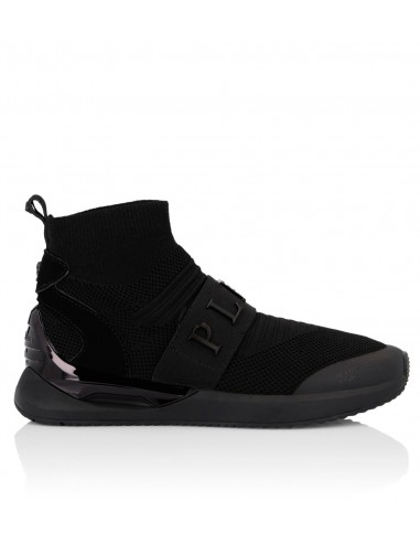 Philipp Plein High Top Sneaker Project XYZ na altamoda.shop - A18S WSC0997 PXV070N