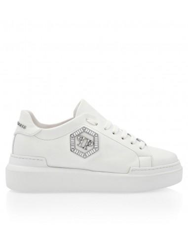 Philipp Plein Elegant Sneaker chez altamoda.shop - A19S WSC1552 PLE075N