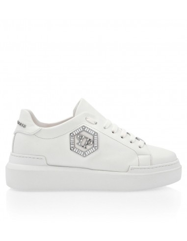 Philipp Plein Elegant Sneaker w altamoda.shop - A19S WSC1552 PLE075N