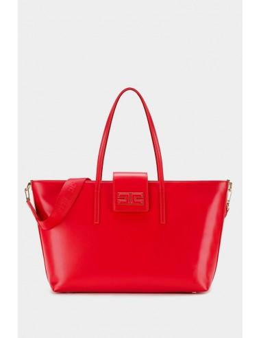 Elisabetta Franchi Club 47 Handtasche - altamoda.shop - BSC2295EC