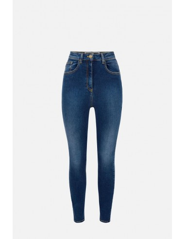 Elisabetta Franchi Jeans Regular fit - altamoda.shop - PJ79S06E2