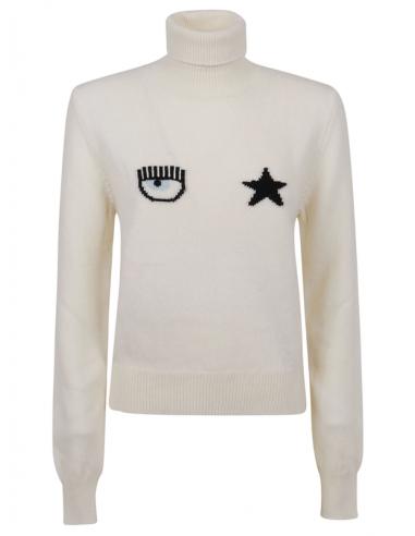 Gray jersey with Eyestar logo. 71CBFM02 CMM00 008