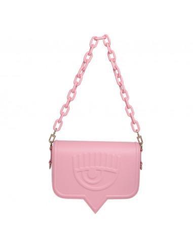 Eyelike big bag pink