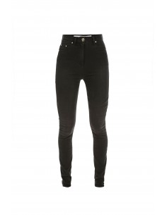 Elisabetta Franchi high waist Jeans